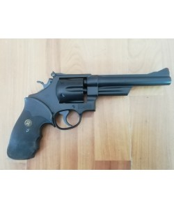Smith & Wesson modello 28-2 highway patrolman
