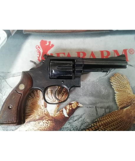 Smith & Wesson 15-4
