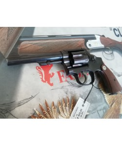 Smith & Wesson modello 10