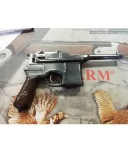 Waffenfabrik Mauser Bolo C96
